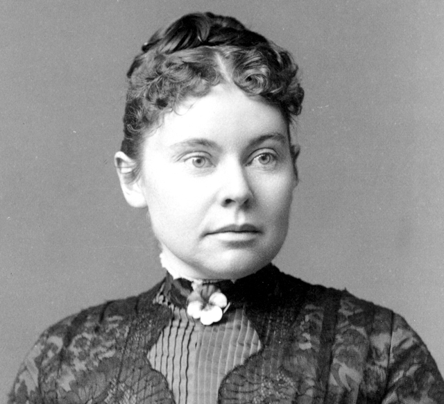 Image result for lizzy borden