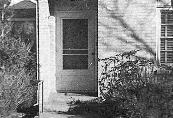 CrimeArchives: The Clutter Family Murders   Images on