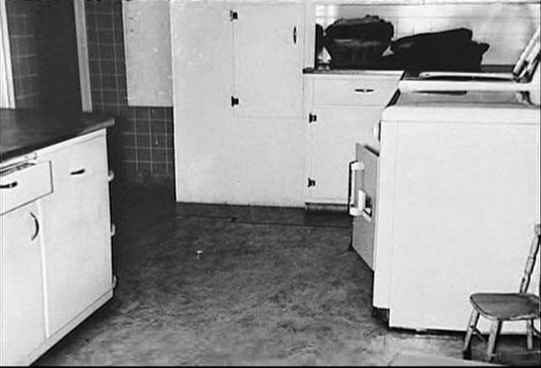 Crimearchives The Clutter Family Murders Images