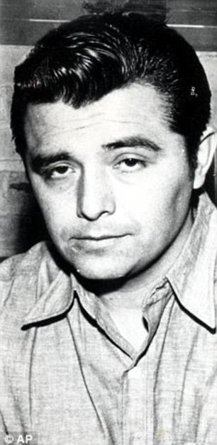 Perry edward smith