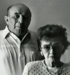 Freddy and Mildred Kassab